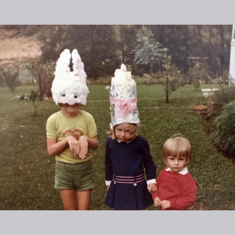 Easter, Merriwa 1977